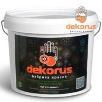«Ag Bionika» краска ВД-АК DekoRus