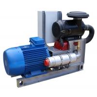 Компрессорный агрегат  с 55 кВтным электроприводом Gardner Denver XK18