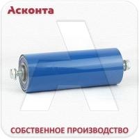 В-76-200 Валик для кабельного ролика на оси с подшипниками, М12