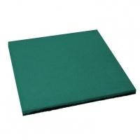 Резиновая плитка 500х500 16мм  РП-Classic 16