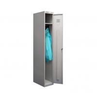 Шкаф металлический для вещей ШРС-11-300