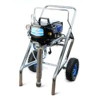 окрасочный аппарат безвоздушного распыления краски HYVST SPT 670