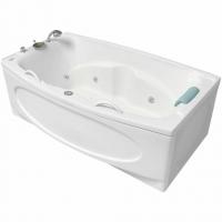 Акриловая ванна BellRado Сенатор