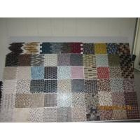 Мозаика NSmosaic - стекло, метал, керамика
