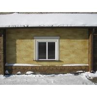 Фасадные панели Альта-Профиль «Кирпич-Антик»