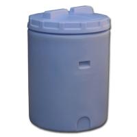 Емкость вертикальная 330 литров