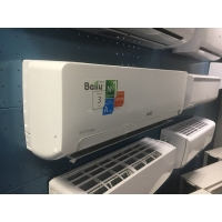 Сплит-система инвертор до 26м2 кондиционер Ballu Eco Edge 09