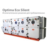 Установки Clima Gold OPTIMA KRYSZTAL и OPTIMA SILENT