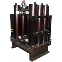 Индукционные нагреватели  электрические промышленные и бытовые  ВИН