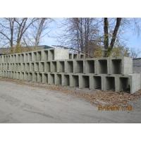 Лотки дренажные для водоотведения и крышки для лотков ООО ПК СтройИмпекс Межпутевой Лоток МПЛ-1,5Д
