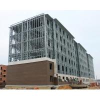 Многоквартирные дома на стальном каркасе СТИЛТАУН высота до 6 этажей