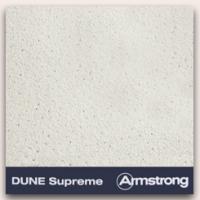 Потолочная плита Dune Supreme (600х600х15) Armstrong