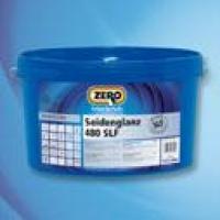 Краска латексная Seidenglanz 480 SLF Zero