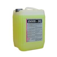 Теплоноситель низкозамерзающий DIXIS -30 гр.С (канистра 10 кг)