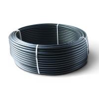 Полиэтиленовая труба для водоснабжения (ПНД) Unio ПЭ-100