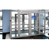 Алюминиевые двери Лэндал