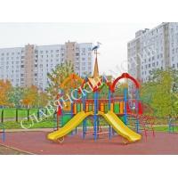 Детские спортивно-игровые комплексы Славянский Мотив