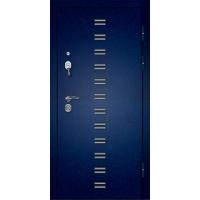 Входная дверь с тремя контурами магнитного уплотнения Цитадель Сирена