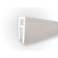 Багет ПВХ для натяжных потолков
