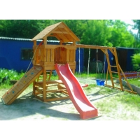 Детская площадка для загородного дома