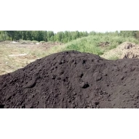 Земля, грунт, торф, чернозем