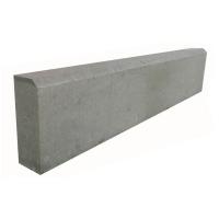 Бордюрный камень садовый БР 100.20.8
