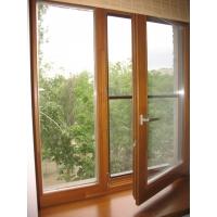 Деревянные окна, деревянные евроокна
