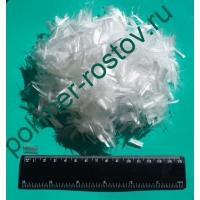 Фиброволокно полипропиленовое от производителя