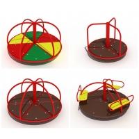 Карусель для детской площадки