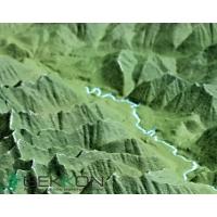 Геологические макеты