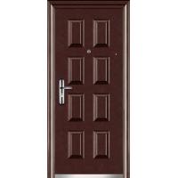 Металлические двери ООО  Дверной Класс КНР