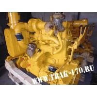 Двигатель Д-160, Д-180 ЧТЗ 65-14-029сп