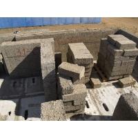 Продам деревобетонные блоки (Арболитовые блоки) Тимфорт