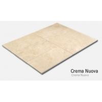 Плиты из мрамора Crema Nuova  (Крема Нова) полированные 300х600х20