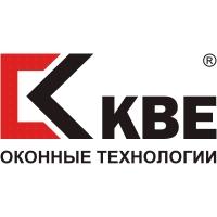 Окна, двери КВЕ -Энджин (58 мм 3-х камерная система)
