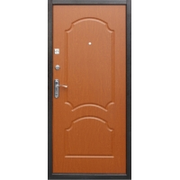 Дверь входная Йошкар МДФ-4