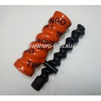 Шнековая пара, шнековый насос, статор и ротор TWINGO ( твинго )