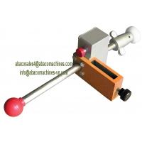 Набор зажимов для деталей из камня Abacomachines STONE CLAMP SET ATC