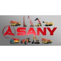 Прямые поставки спецтехники с завода изготовителя в любой регион SANY SR150C