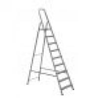 Лестницы и стремянки АЛЛЮМЕТ в ассортименте