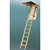 Двухсекционная раздвижная чердачная лестница Fakro LDK