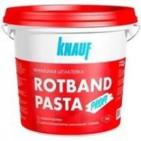 Шпаклевка Ротбанд паста финишная Кнауф (KNAUF Rotband Pasta Prof
