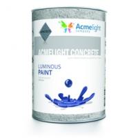 Самосветящаяся краска для бетона AcmeLight