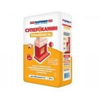 СуперКамин ТермоКлей (Вт) ПЛИТОНИТ