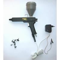 Порошковый пистолет - распылитель порошковой краски Лидер Плюс