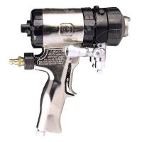Многокомпонентные распылители (Пистолет-распылитель) Graco Fusion