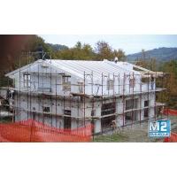 Бизнес «под ключ». Производство строительных панелей НПО Росстройтех 100
