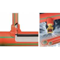 спринклерная система трубопроводов firestop aquatherm
