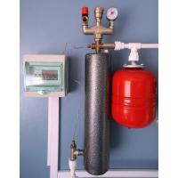 Котел индукционный электрический для отопления. SAV 3,5 кВт