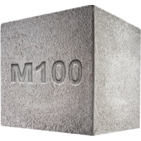 Бетон М100 от производителя